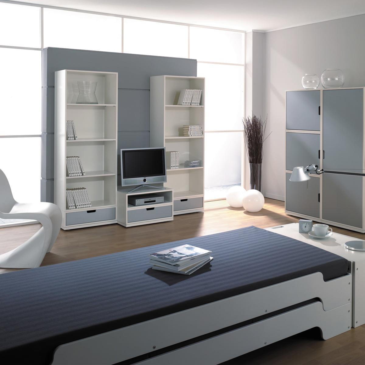 rolf heide stapelliege im wohndesign shoo kaufen. Black Bedroom Furniture Sets. Home Design Ideas