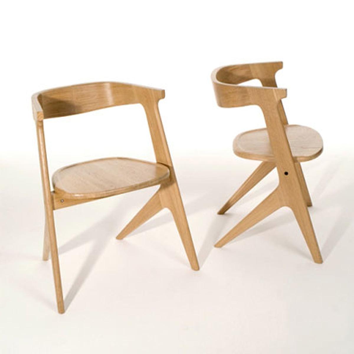 slab chair tom dixon shop