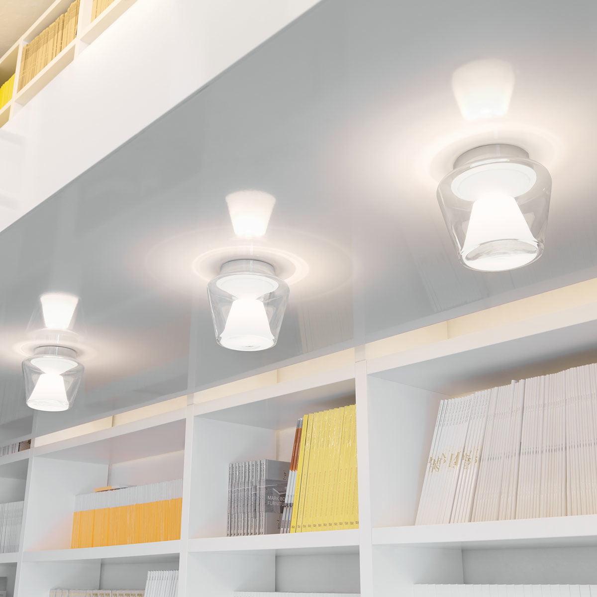 Berühmt Annex Deckenleuchte | Serien.Lighting | Shop FE48