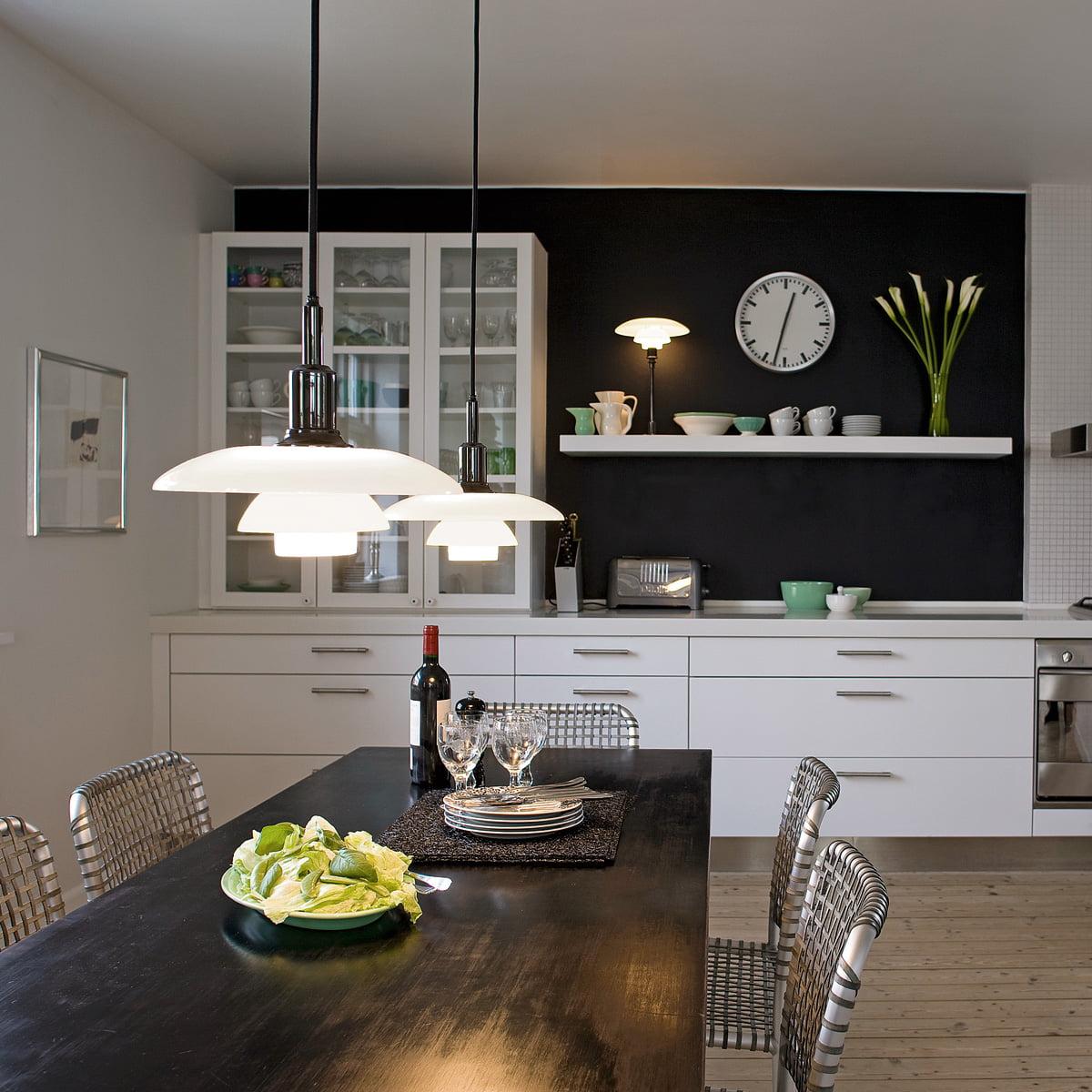ph 3 2 pendelleuchte von louis poulsen connox. Black Bedroom Furniture Sets. Home Design Ideas