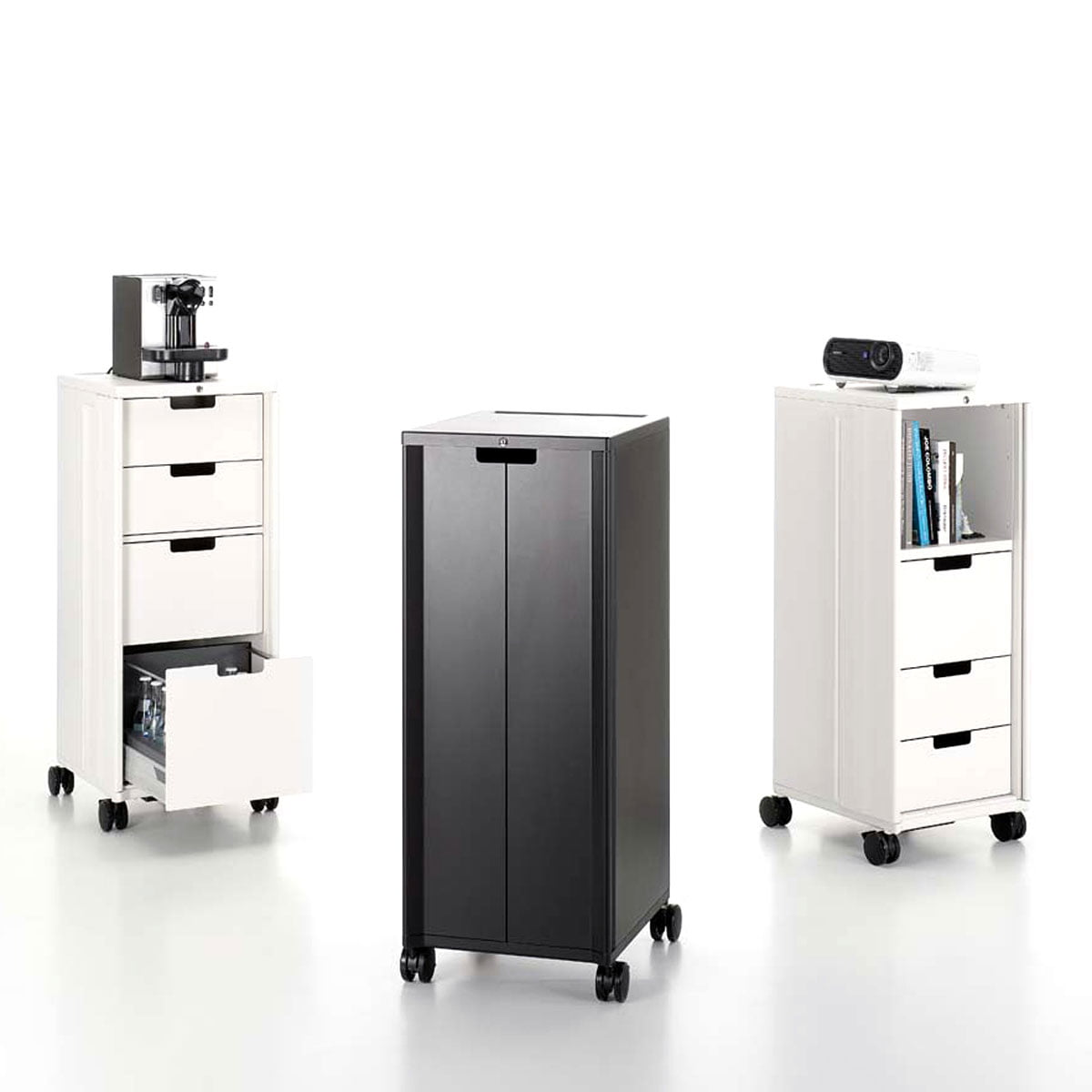 standard caddy von vitra im shop. Black Bedroom Furniture Sets. Home Design Ideas