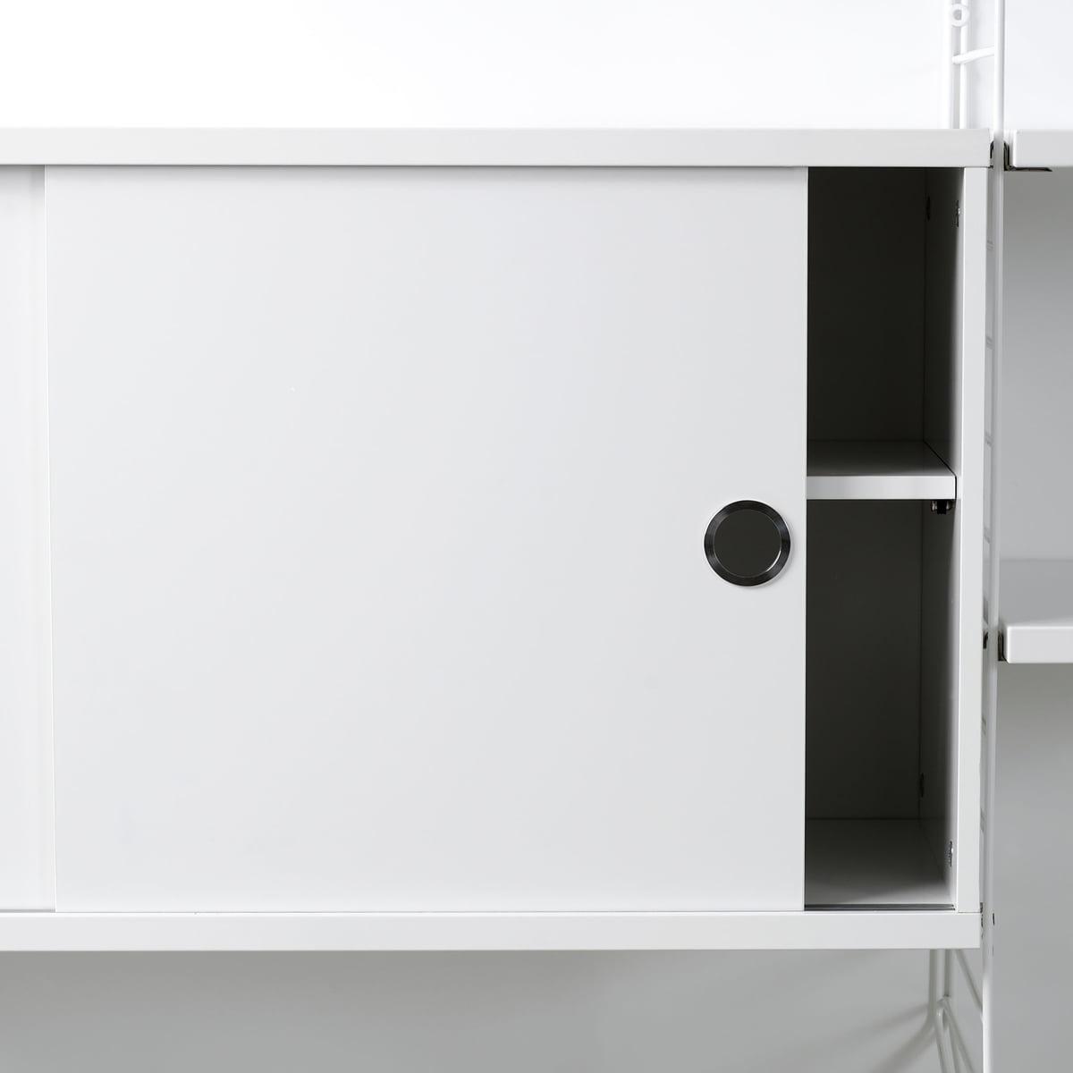 Regalsystem von String kaufen   Connox Shop