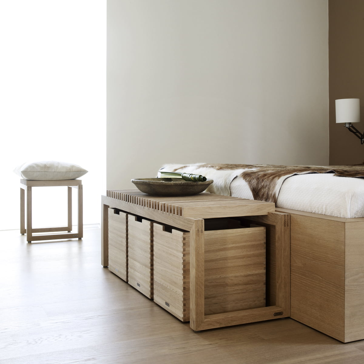cutter box von skagerak im wohndesign shop. Black Bedroom Furniture Sets. Home Design Ideas