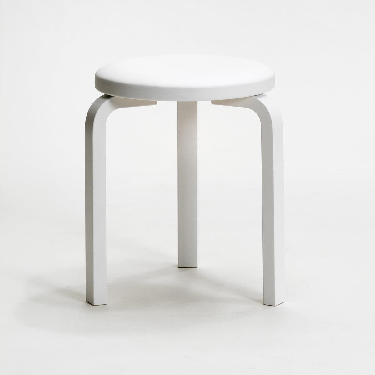 hocker 60 artek shop. Black Bedroom Furniture Sets. Home Design Ideas