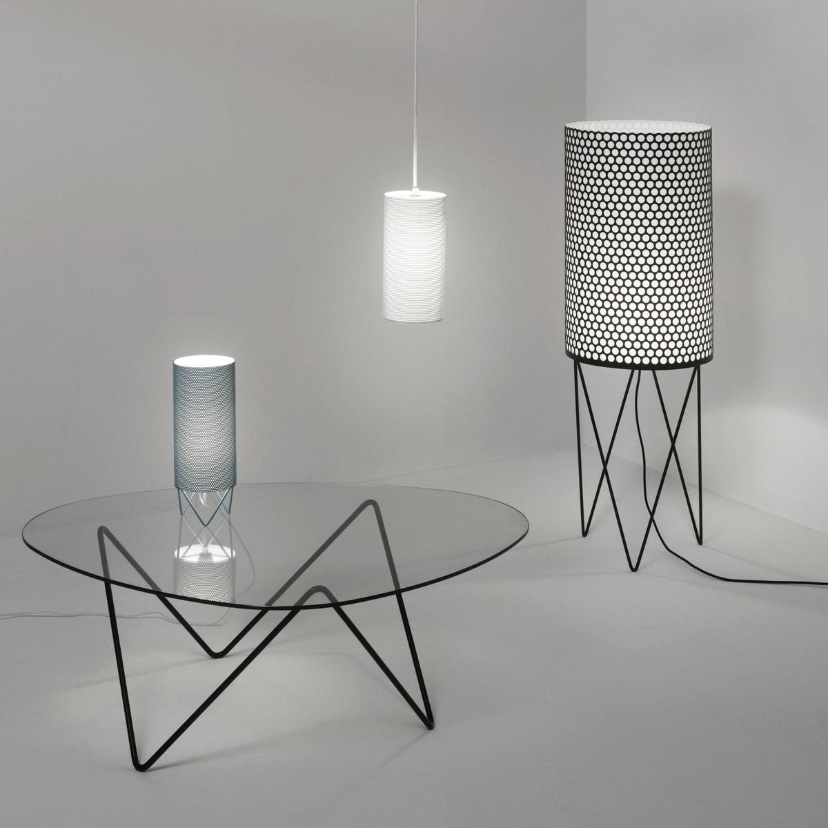 pedrera couchtisch von gubi connox shop. Black Bedroom Furniture Sets. Home Design Ideas