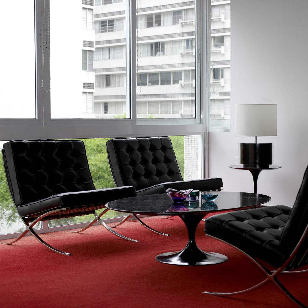 Schön Knoll   Barcelona® Sessel