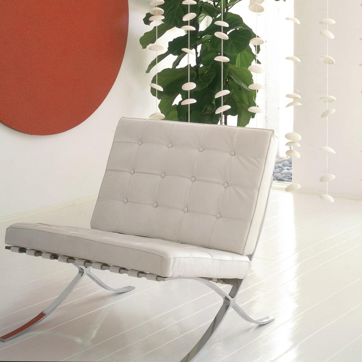 Knoll   Barcelona® Sessel