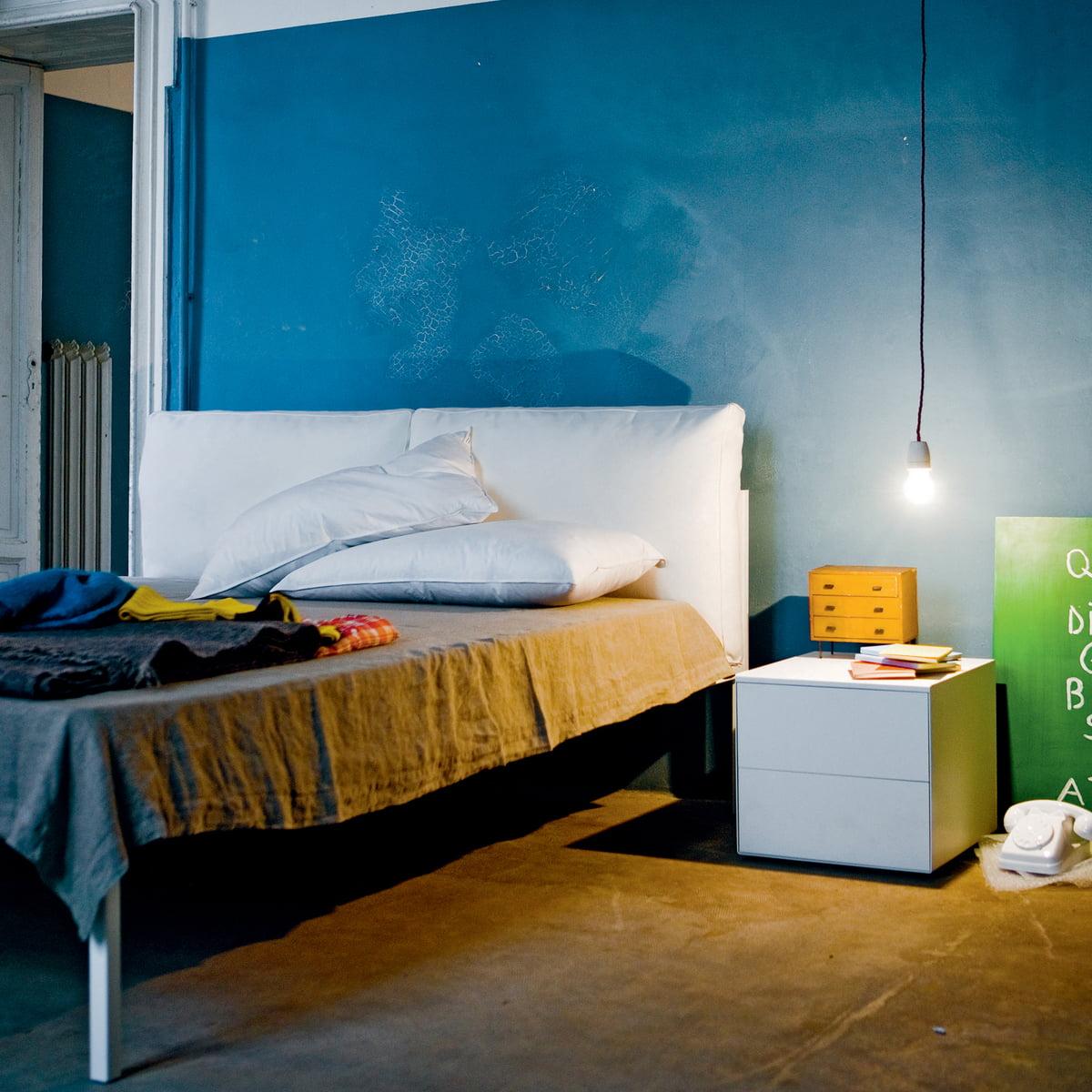 Nyx bett zanotta shop for Bett 50 euro
