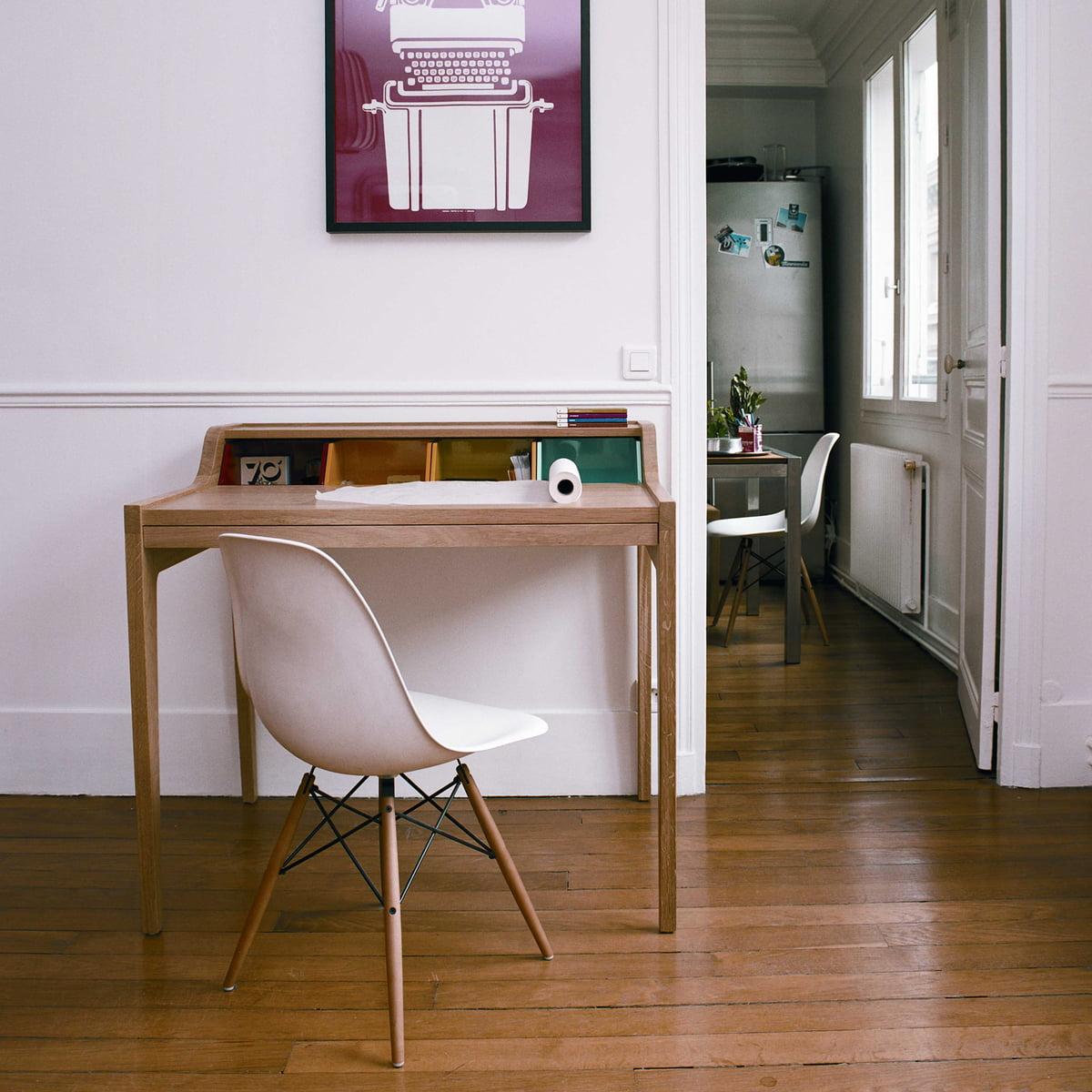 the hansen family remix schreibtisch sekret r. Black Bedroom Furniture Sets. Home Design Ideas