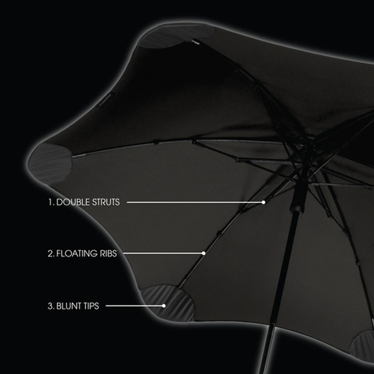 mini regenschirm blunt umbrellas shop. Black Bedroom Furniture Sets. Home Design Ideas