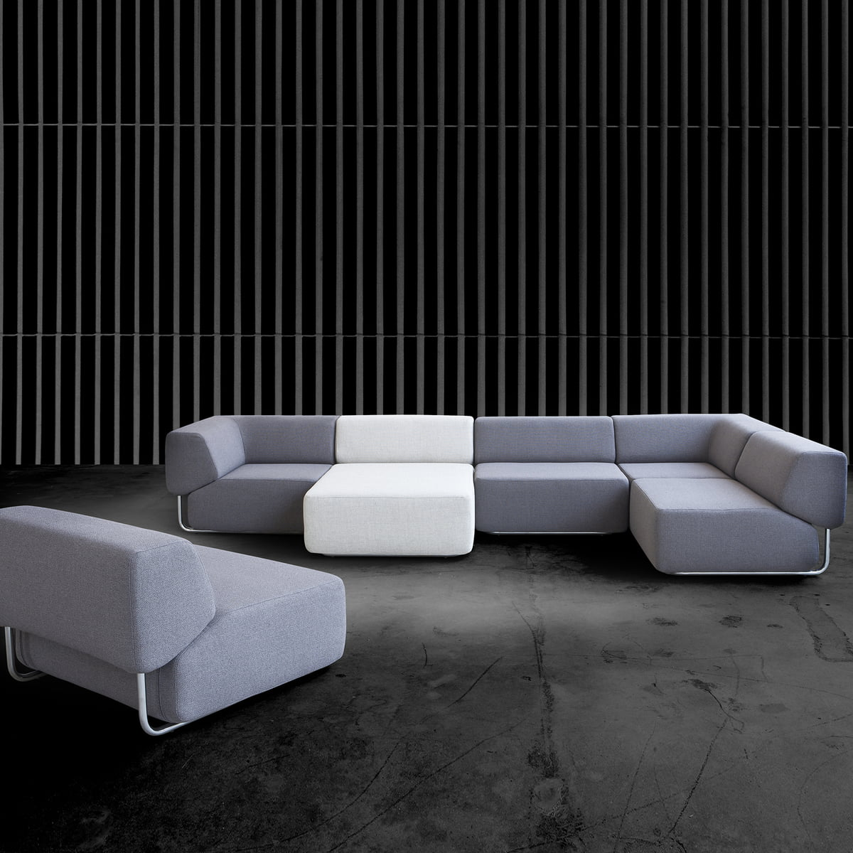 Noa Modulsofa | Softline | Shop
