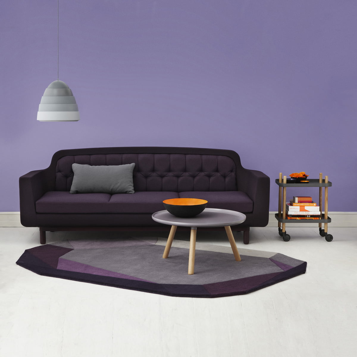 onkel sofa von normann copenhagen. Black Bedroom Furniture Sets. Home Design Ideas
