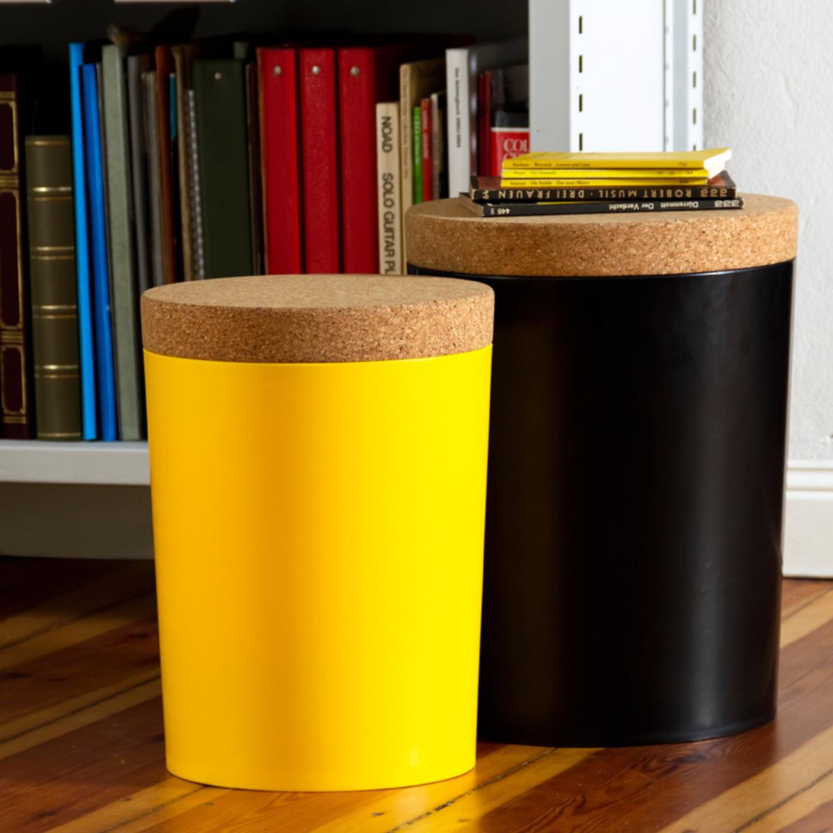 buck hocker von pension f r produkte shop. Black Bedroom Furniture Sets. Home Design Ideas