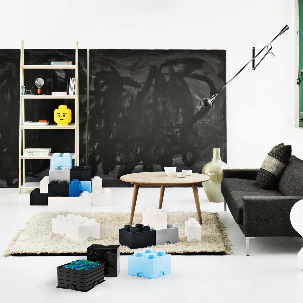 Storage Brick Aufbewahrungsboxen Von Lego