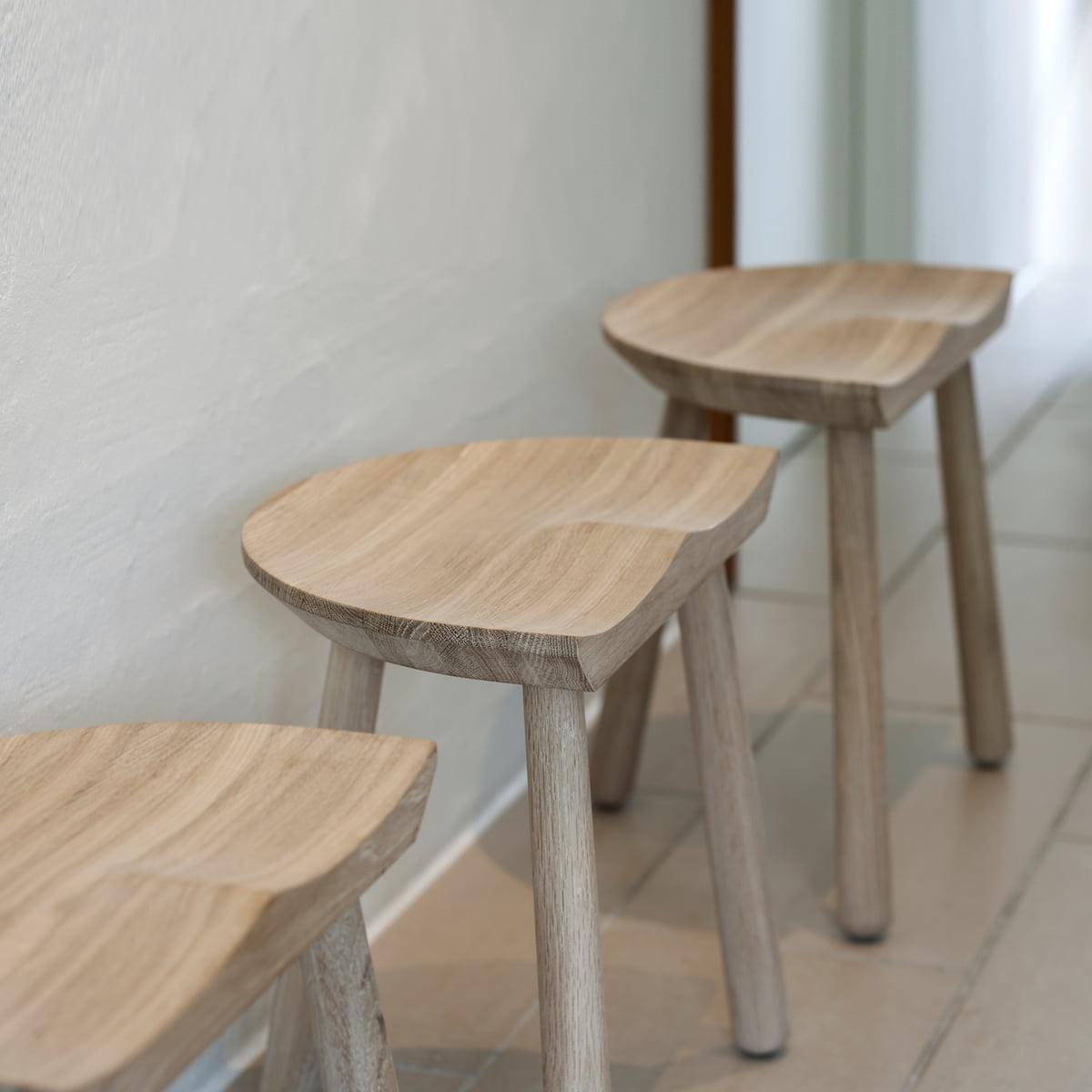 Cobbler Hocker Von Skagerak Im Design Shop