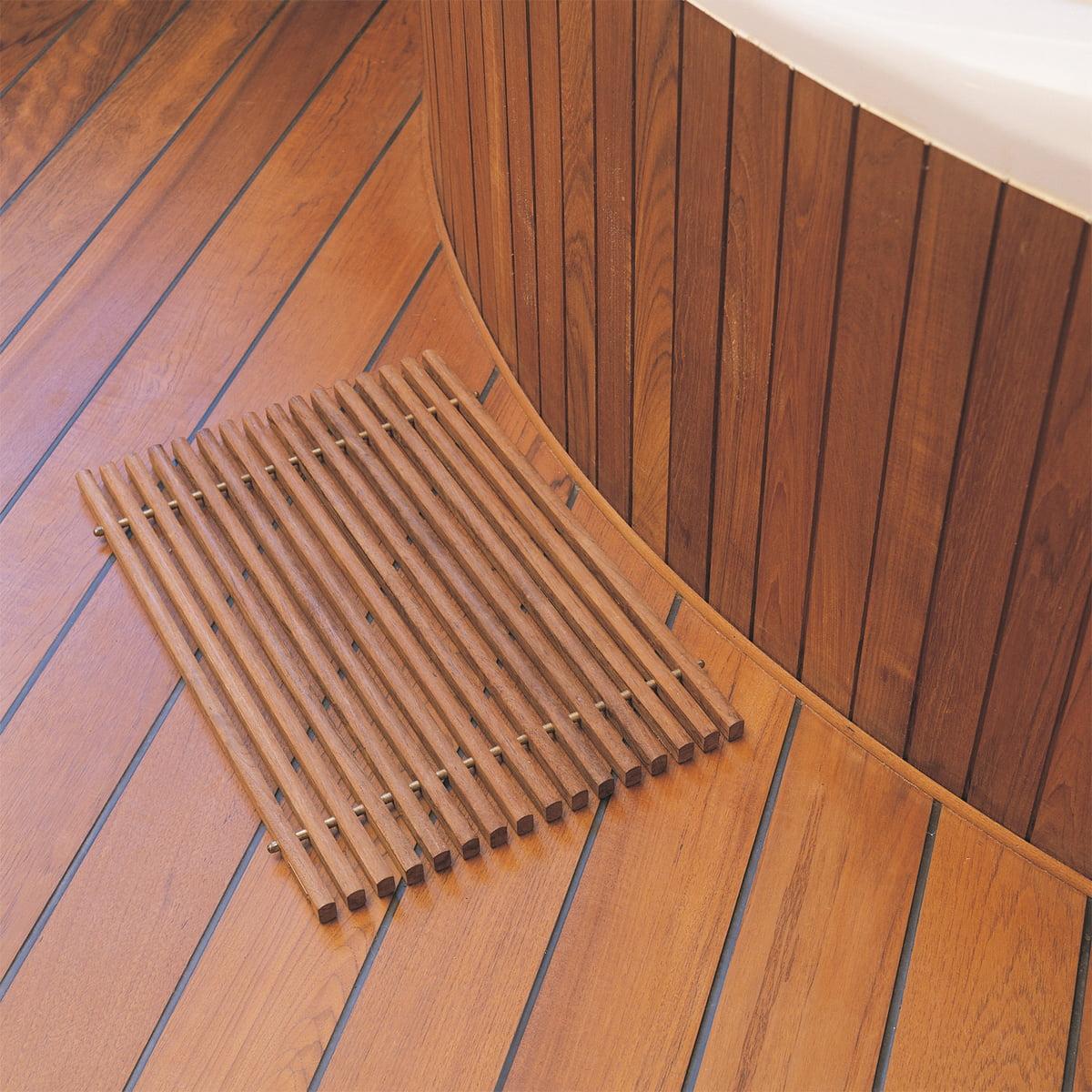 Skagerak - Badezimmermatte im Wohndesign-Shop