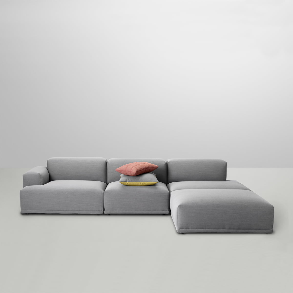 Ecksofa designklassiker  Connect Sofa | Muuto | Shop