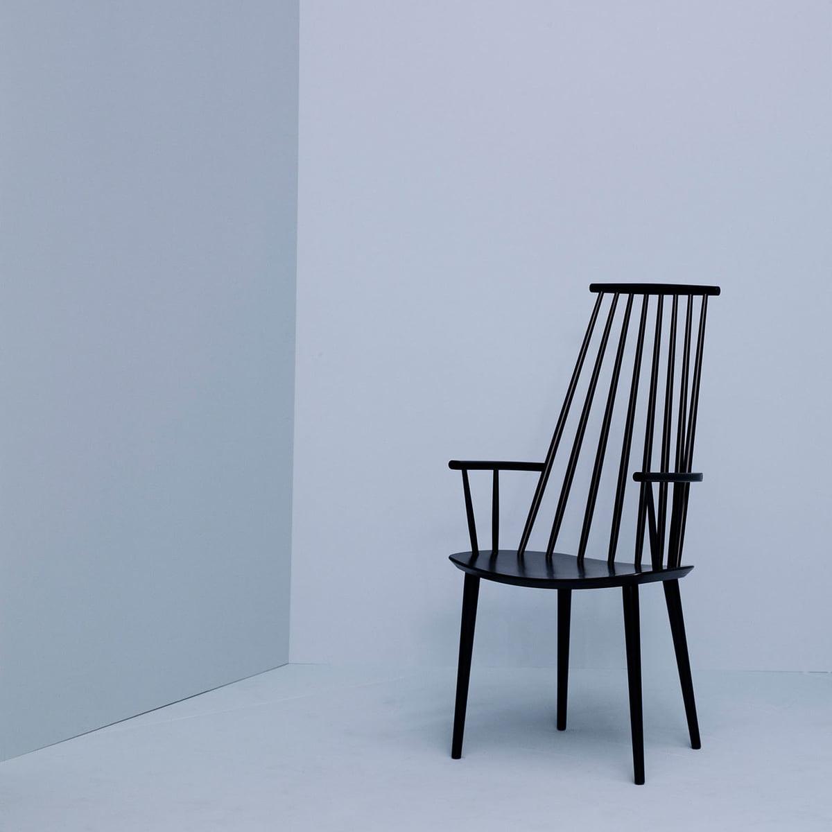 j110 chair von hay connox. Black Bedroom Furniture Sets. Home Design Ideas