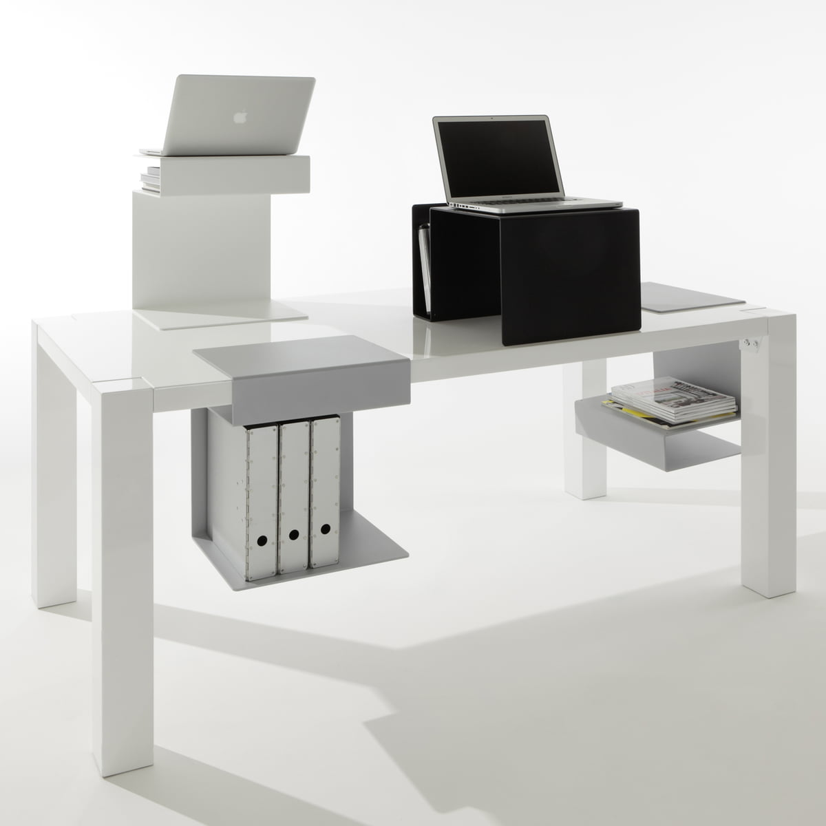 huk multifunktionsm bel von m ller m belwerkst tten connox. Black Bedroom Furniture Sets. Home Design Ideas