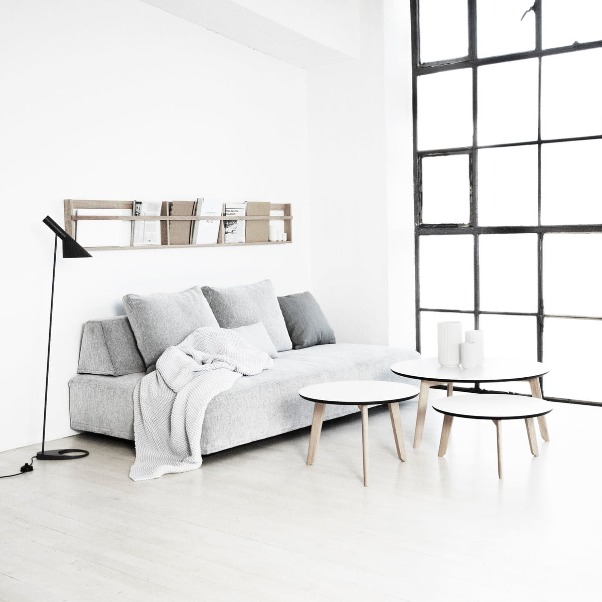 vega zeitschriftenhalter foxy potato shop. Black Bedroom Furniture Sets. Home Design Ideas
