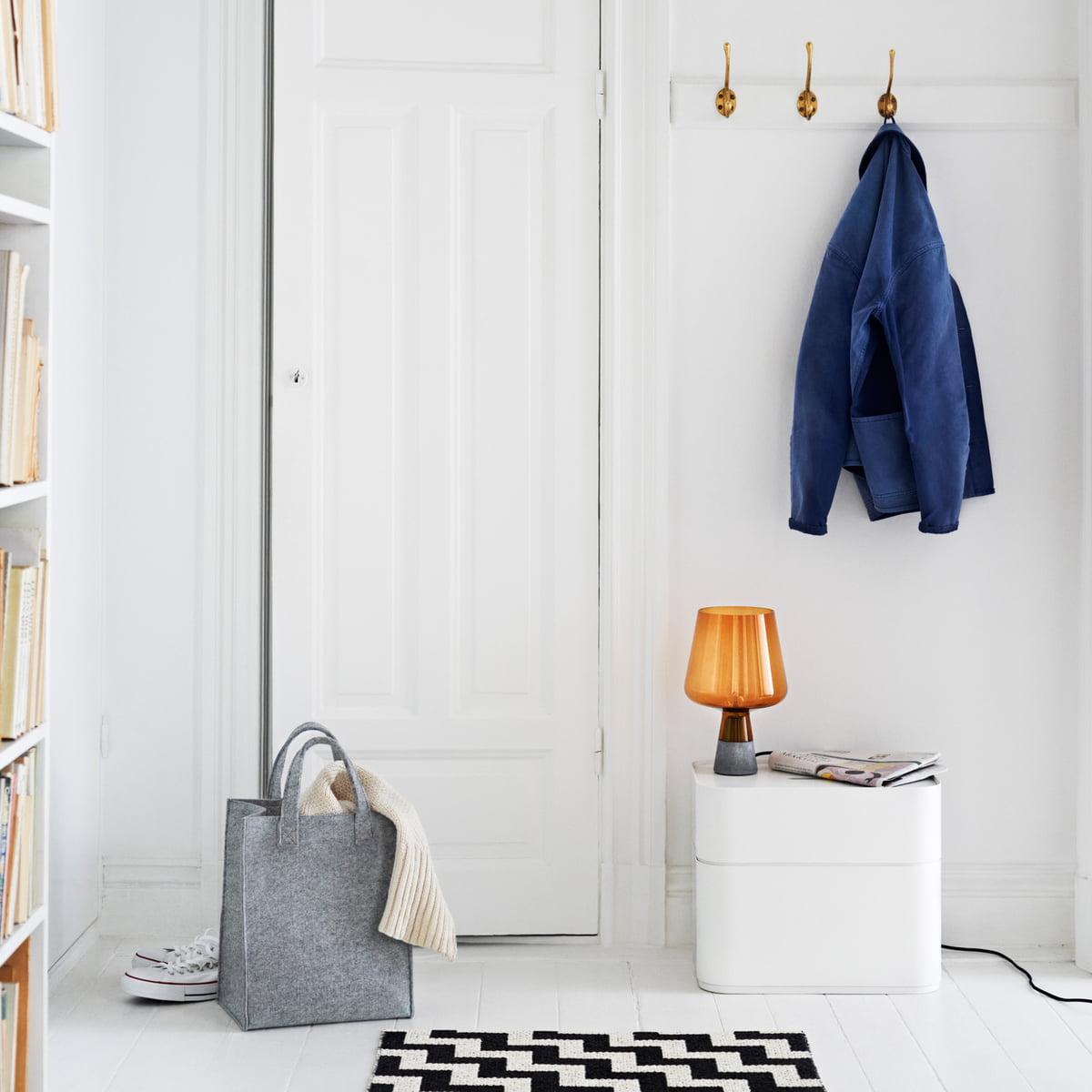 Die Iittala Leimu Leuchte im Wohndesign-Shop