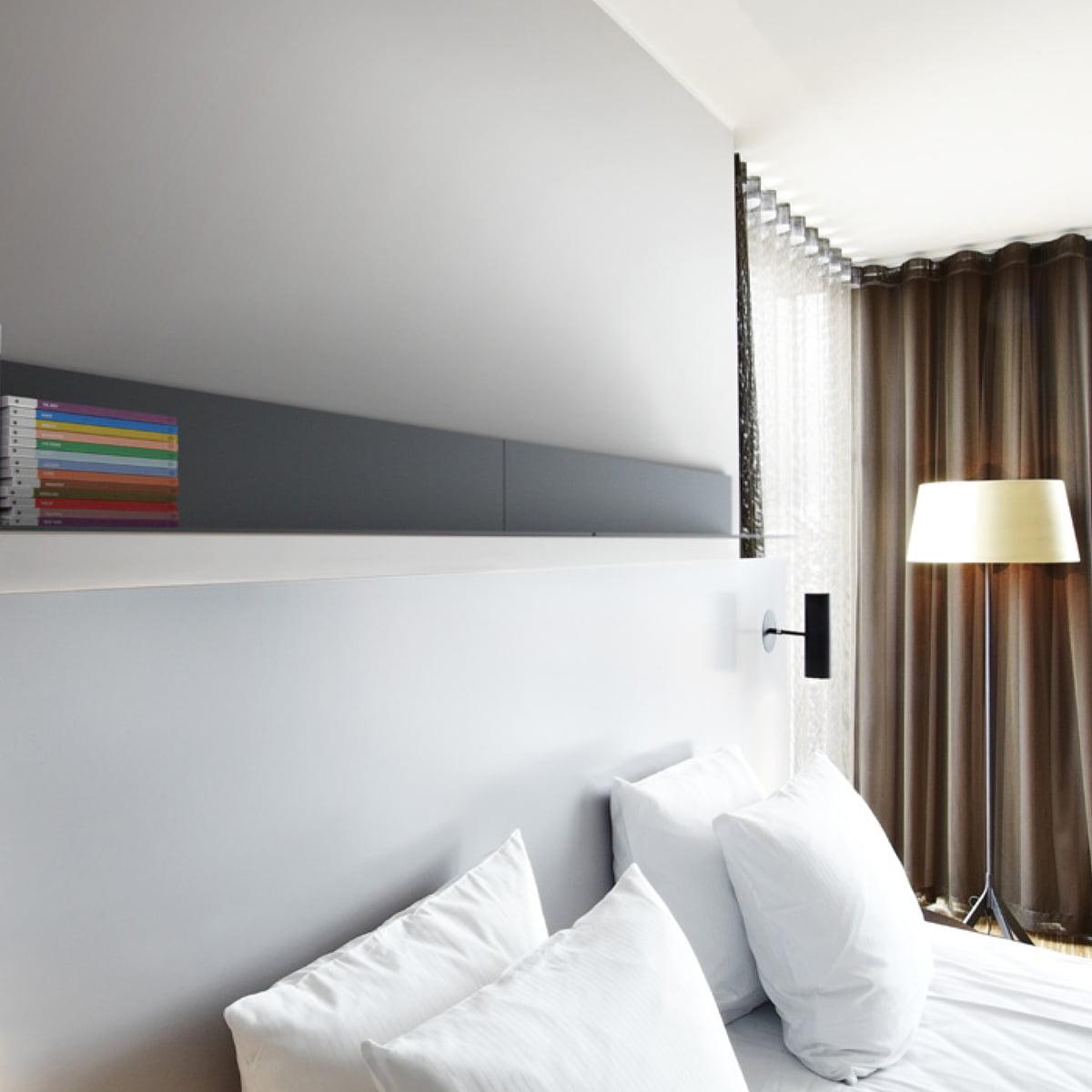 unu regalsystem von frost im wohndesign shop. Black Bedroom Furniture Sets. Home Design Ideas