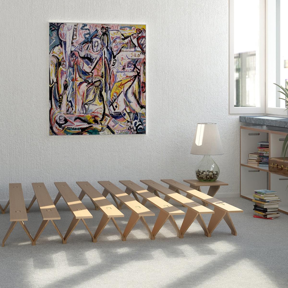 lieg modulares bettsystem tojo shop. Black Bedroom Furniture Sets. Home Design Ideas