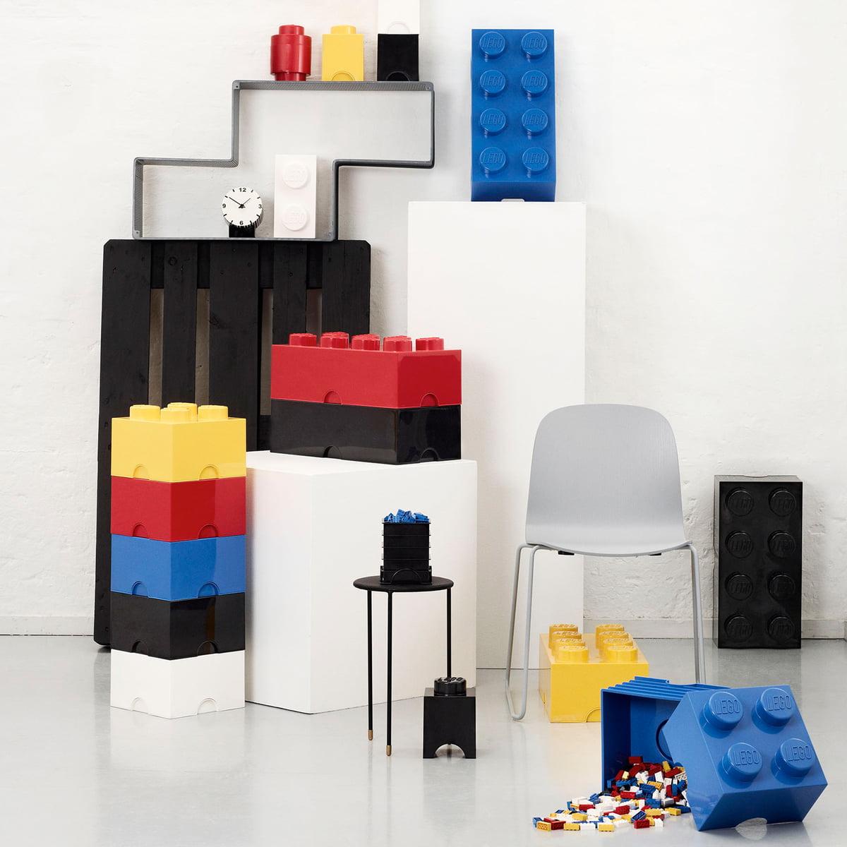 Elegant Lego   Storage Box