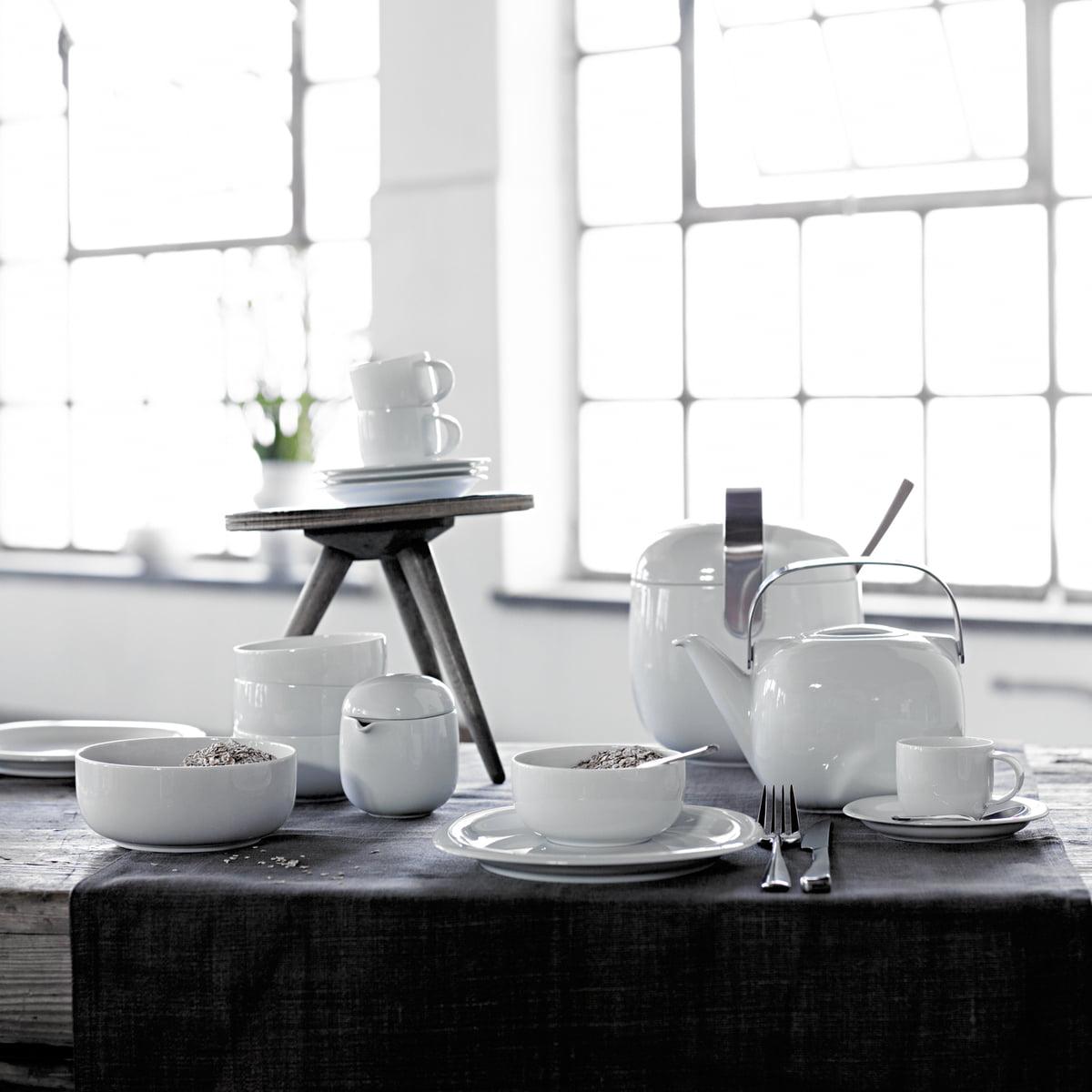 suomi tafelset von rosenthal im design shop. Black Bedroom Furniture Sets. Home Design Ideas