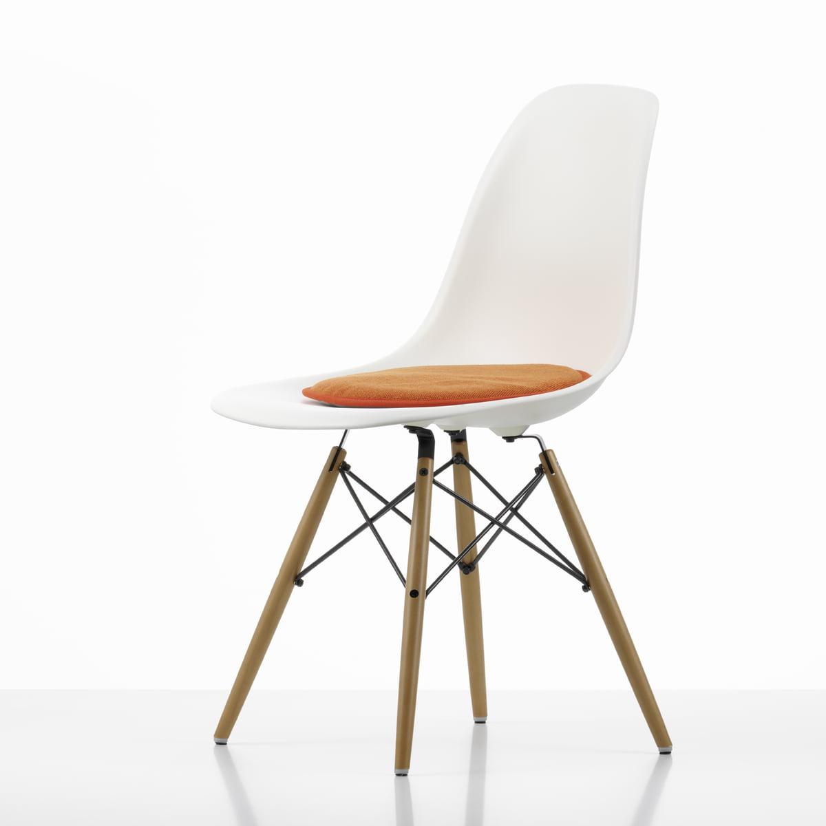 seat dots sitzkissen von vitra connox shop. Black Bedroom Furniture Sets. Home Design Ideas