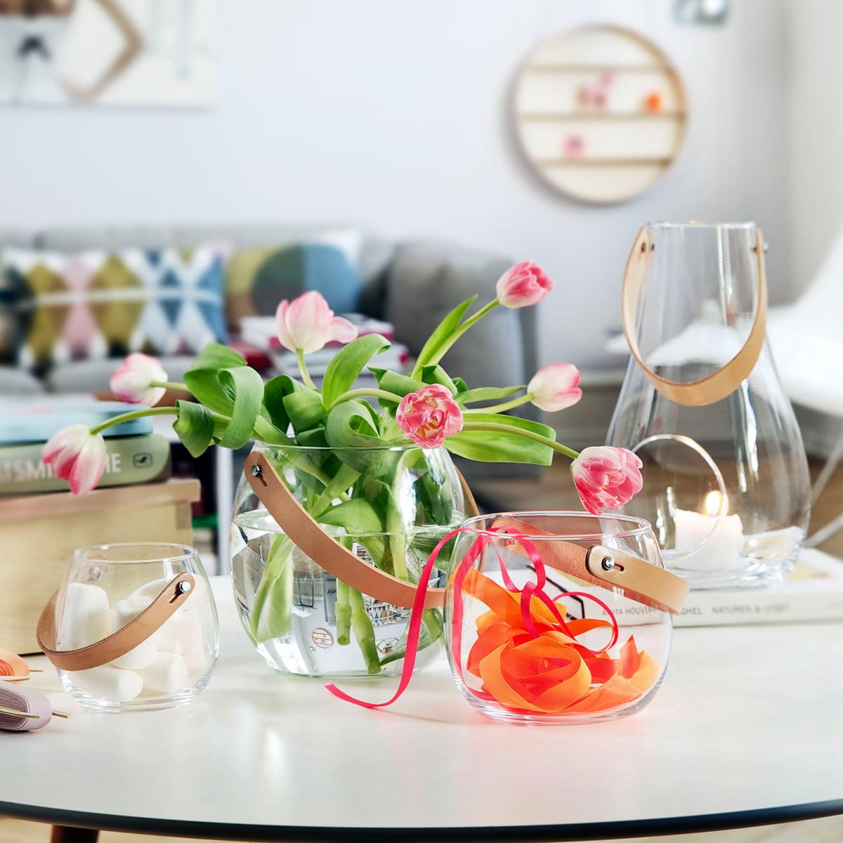 design with light glasschale von holmegaard. Black Bedroom Furniture Sets. Home Design Ideas