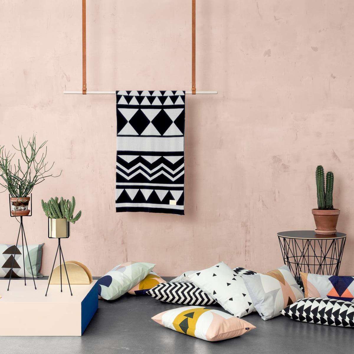 abgestimmte produkte von ferm living - Fantastisch Tolles Dekoration Ferm Living Korb