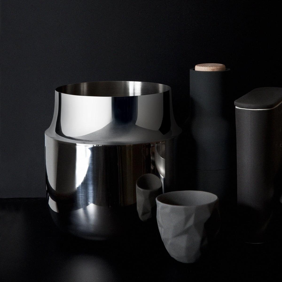 Gamfratesi vase von menu im wohndesign shop for Wohndesign vasen