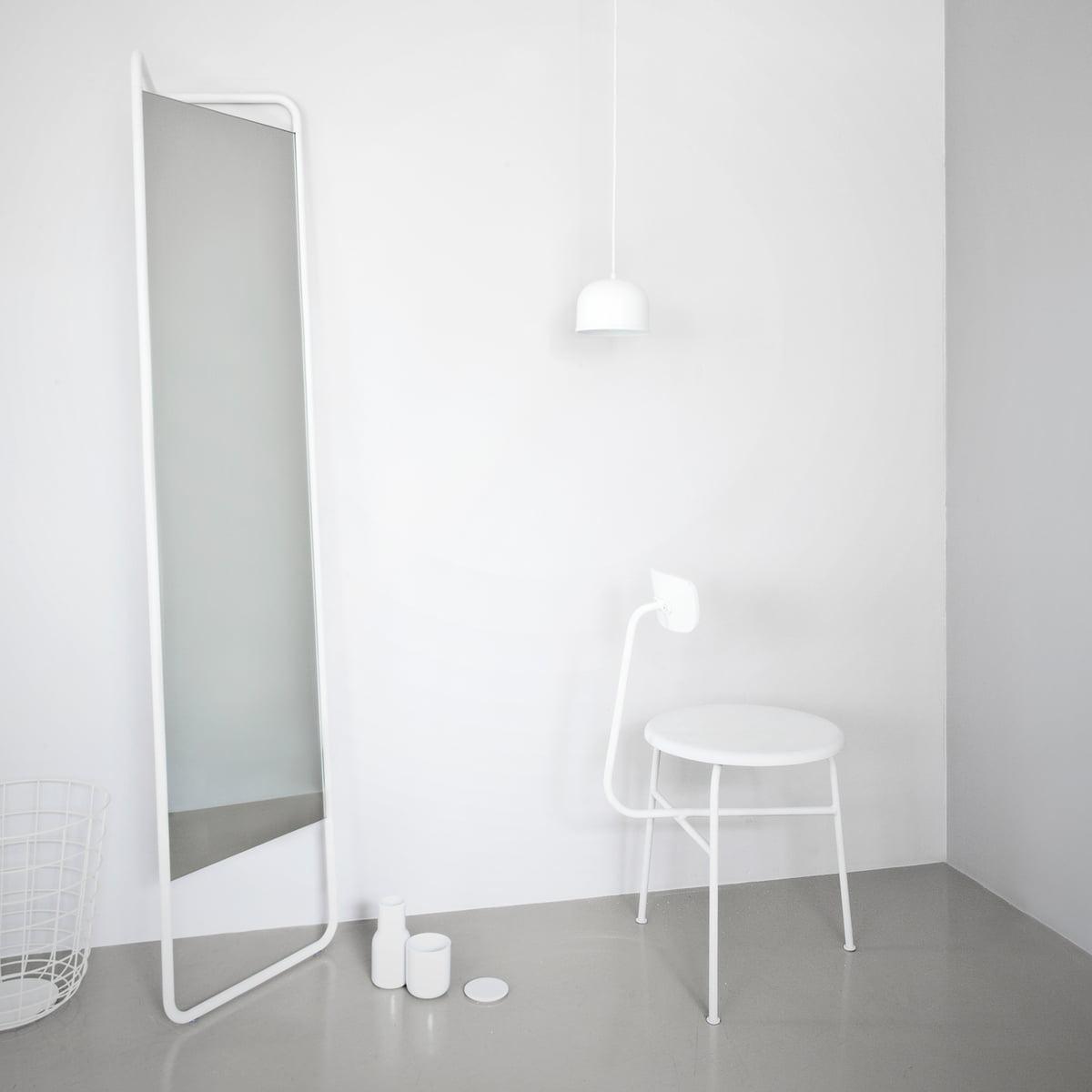 Kaschkasch spiegel von menu im design shop for Designer spiegel shop