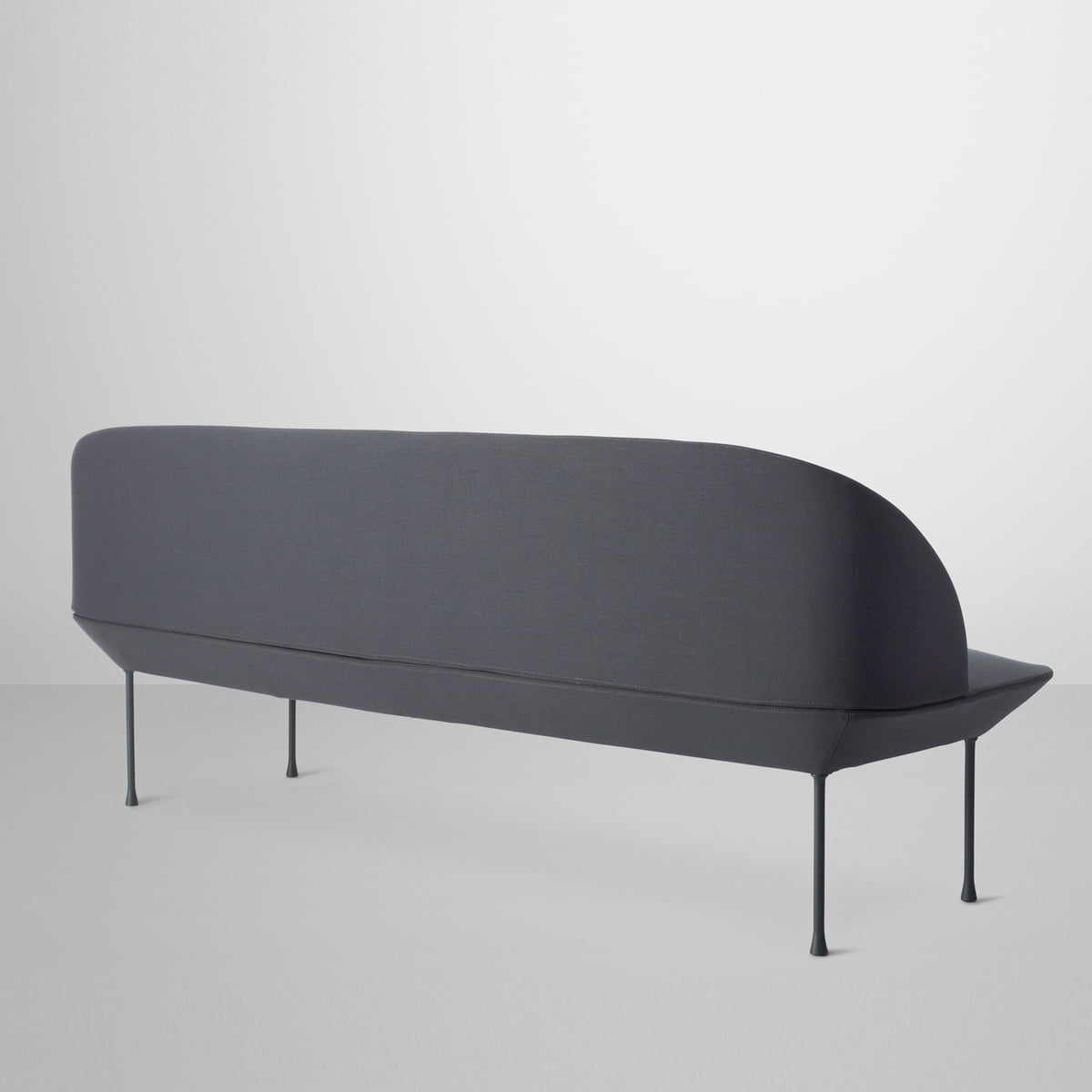 oslo sofa von muuto connox shop. Black Bedroom Furniture Sets. Home Design Ideas