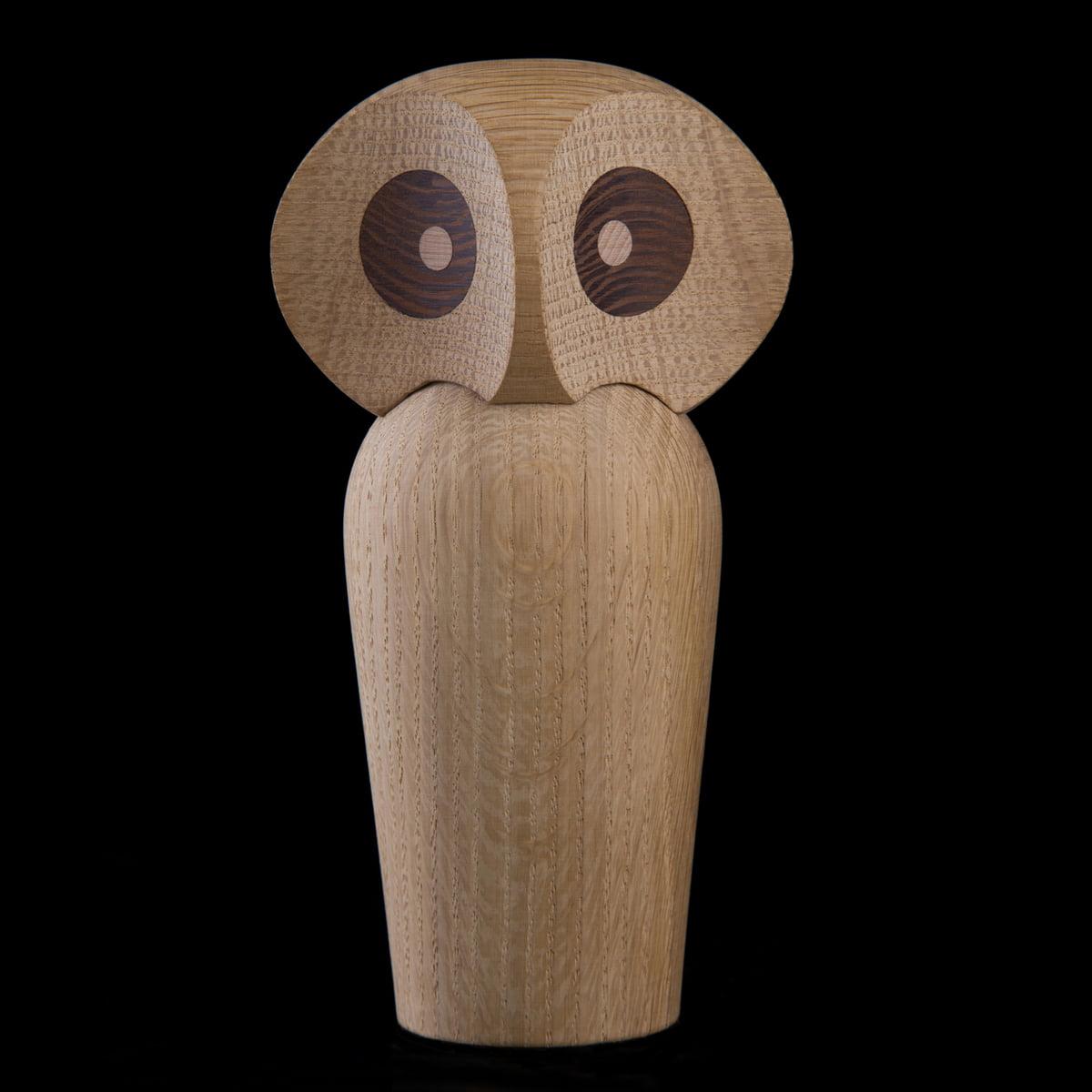 Owl Von Architectmade Connox