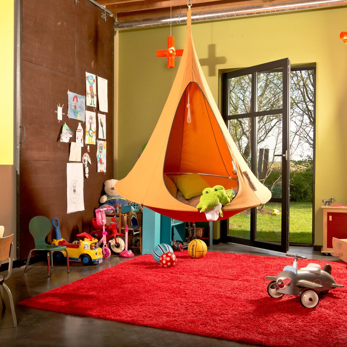 single h ngesessel von cacoon im design shop. Black Bedroom Furniture Sets. Home Design Ideas