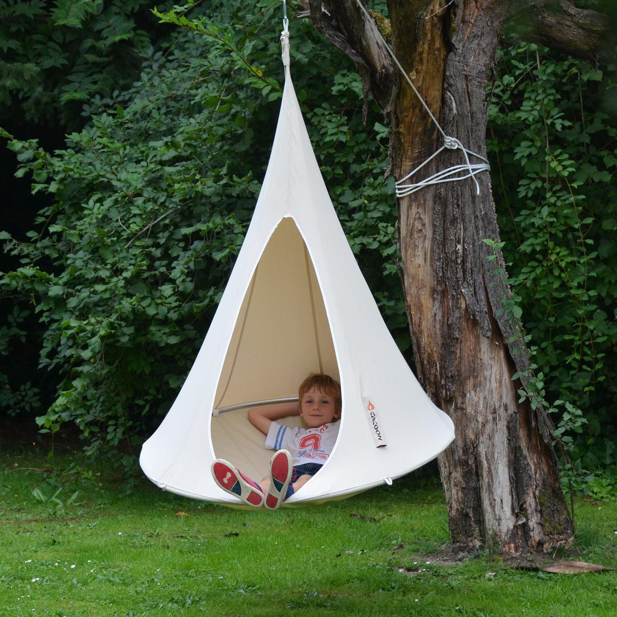 bonsai h ngesessel von cacoon im design shop. Black Bedroom Furniture Sets. Home Design Ideas
