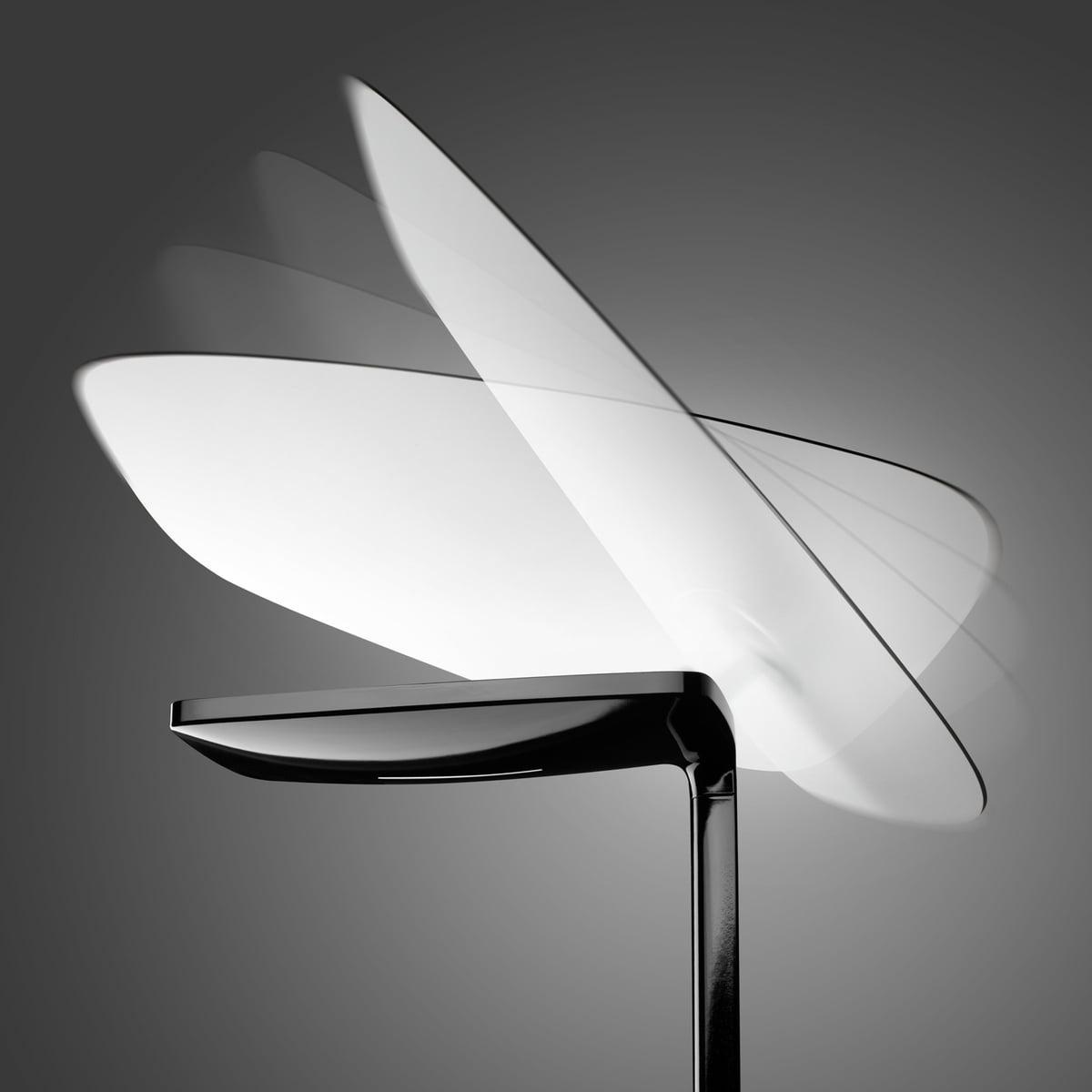 Lightwing led stehleuchte von foscarini foscarini lightwing led stehleuchte parisarafo Choice Image