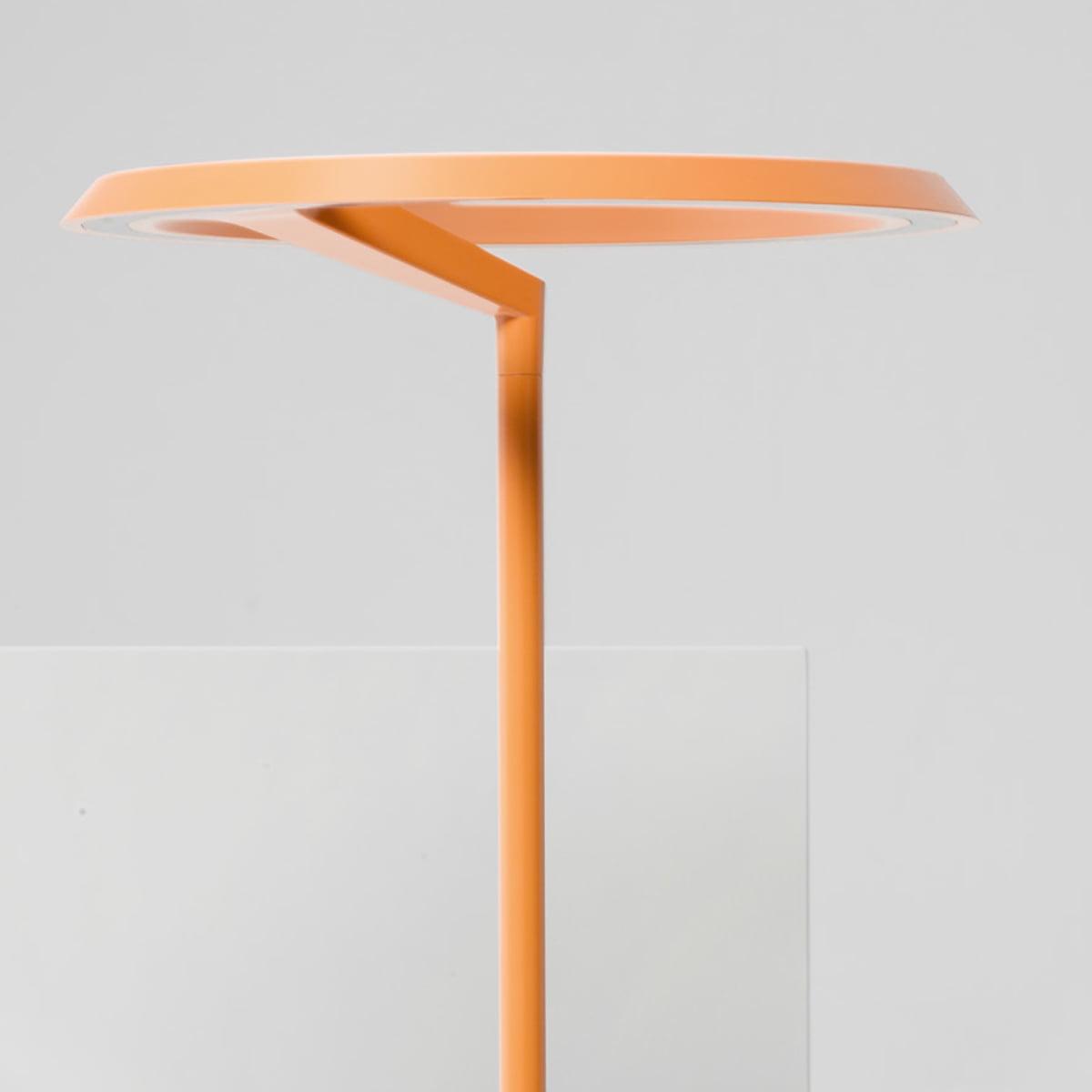 claesson koivisto rune stehleuchte w126f. Black Bedroom Furniture Sets. Home Design Ideas