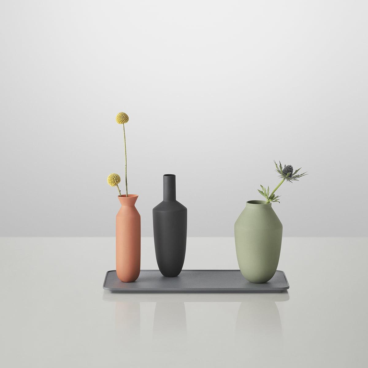 balance vase von muuto im wohndesign shop. Black Bedroom Furniture Sets. Home Design Ideas