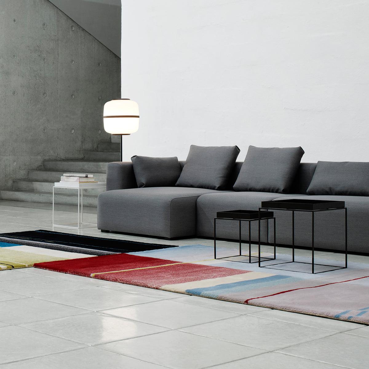 Mags Sofa 25 Sitzer Von Hay Connox