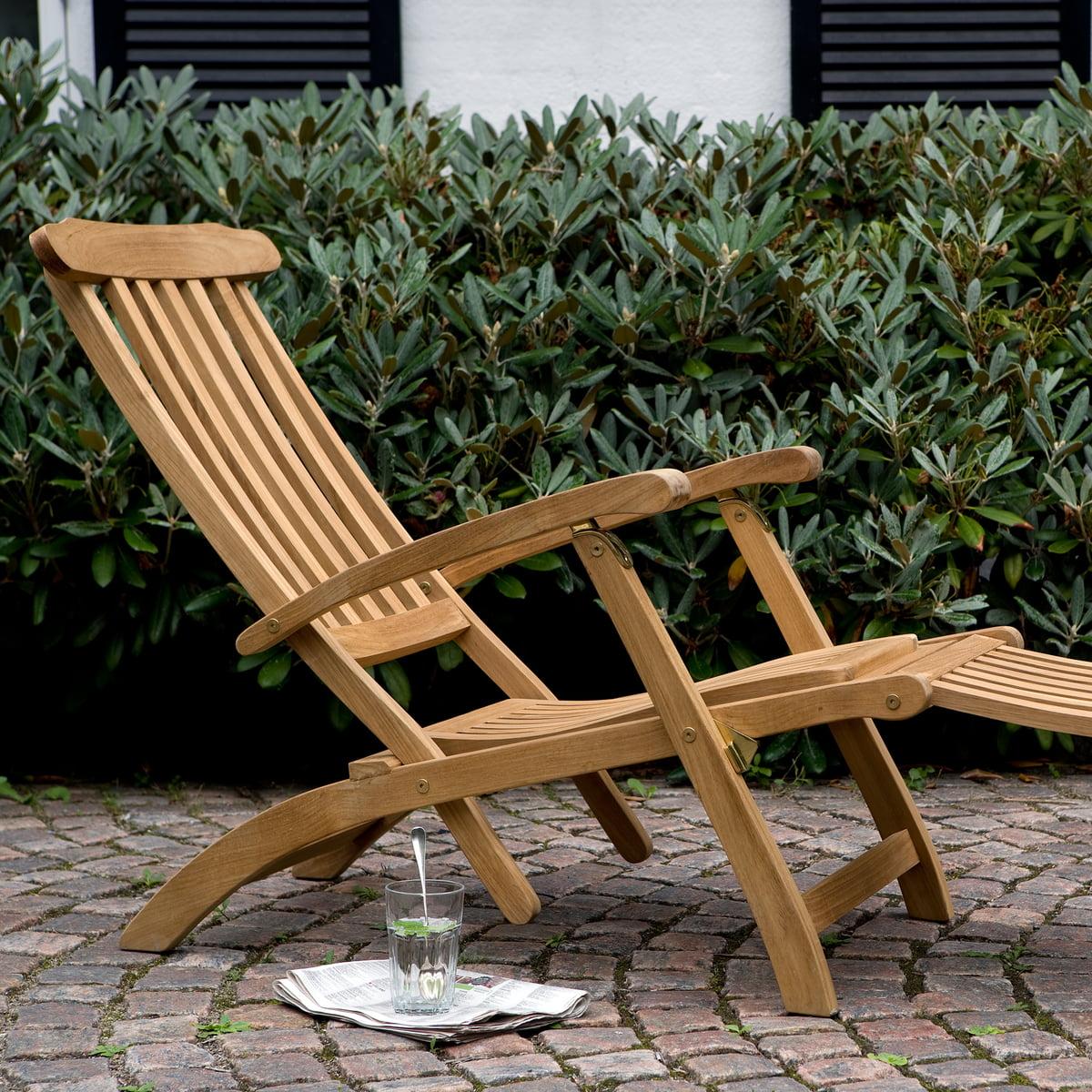 steamer liege von skagerak im wohndesign shop. Black Bedroom Furniture Sets. Home Design Ideas