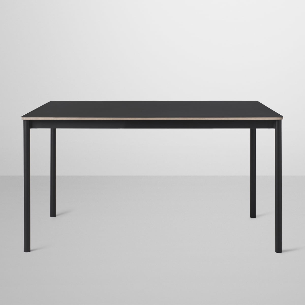 base table von muuto im design shop. Black Bedroom Furniture Sets. Home Design Ideas