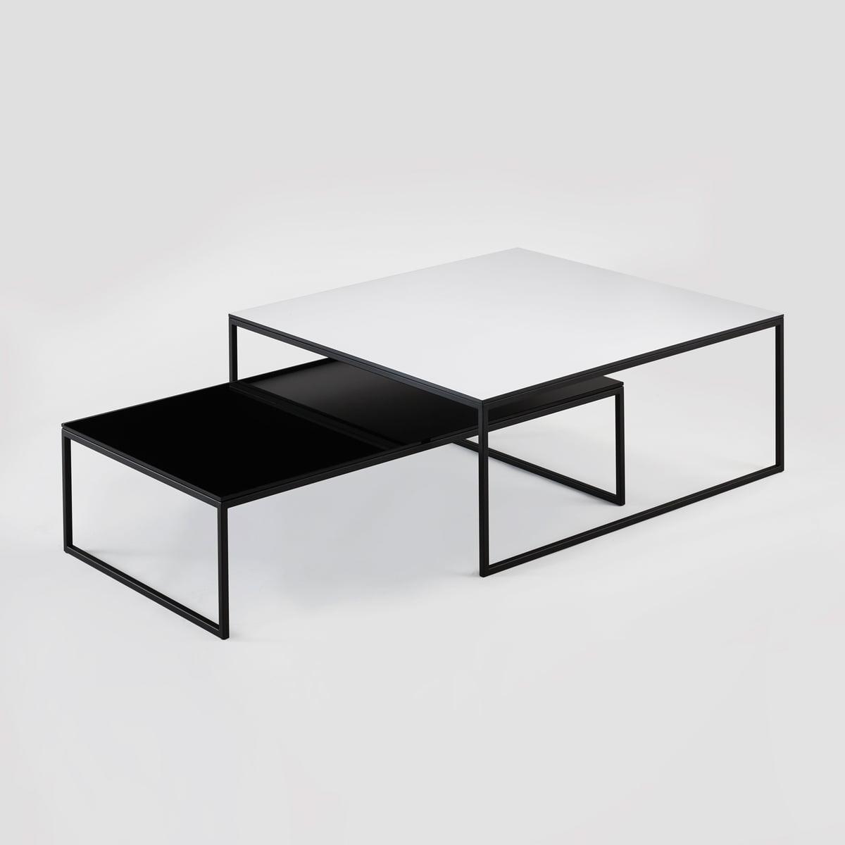 less h 5 2 couchtisch von hans hansen. Black Bedroom Furniture Sets. Home Design Ideas