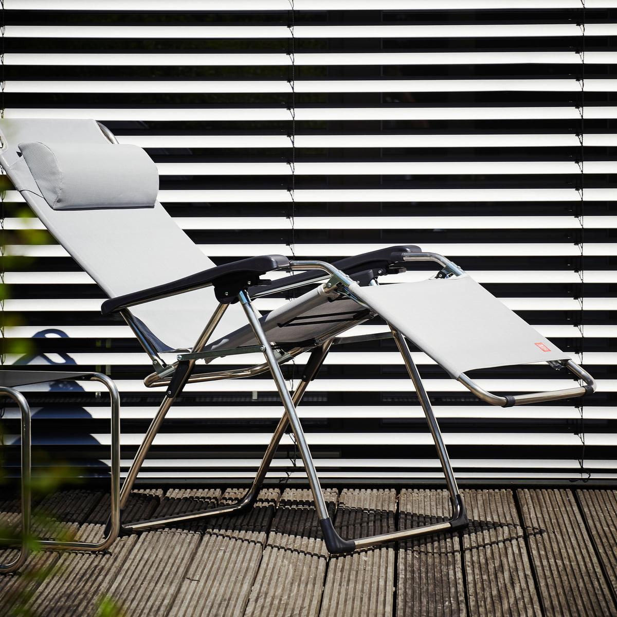 Relaxsessel garten bauhaus  Amida Aluminium Relaxliege von Fiam | Connox