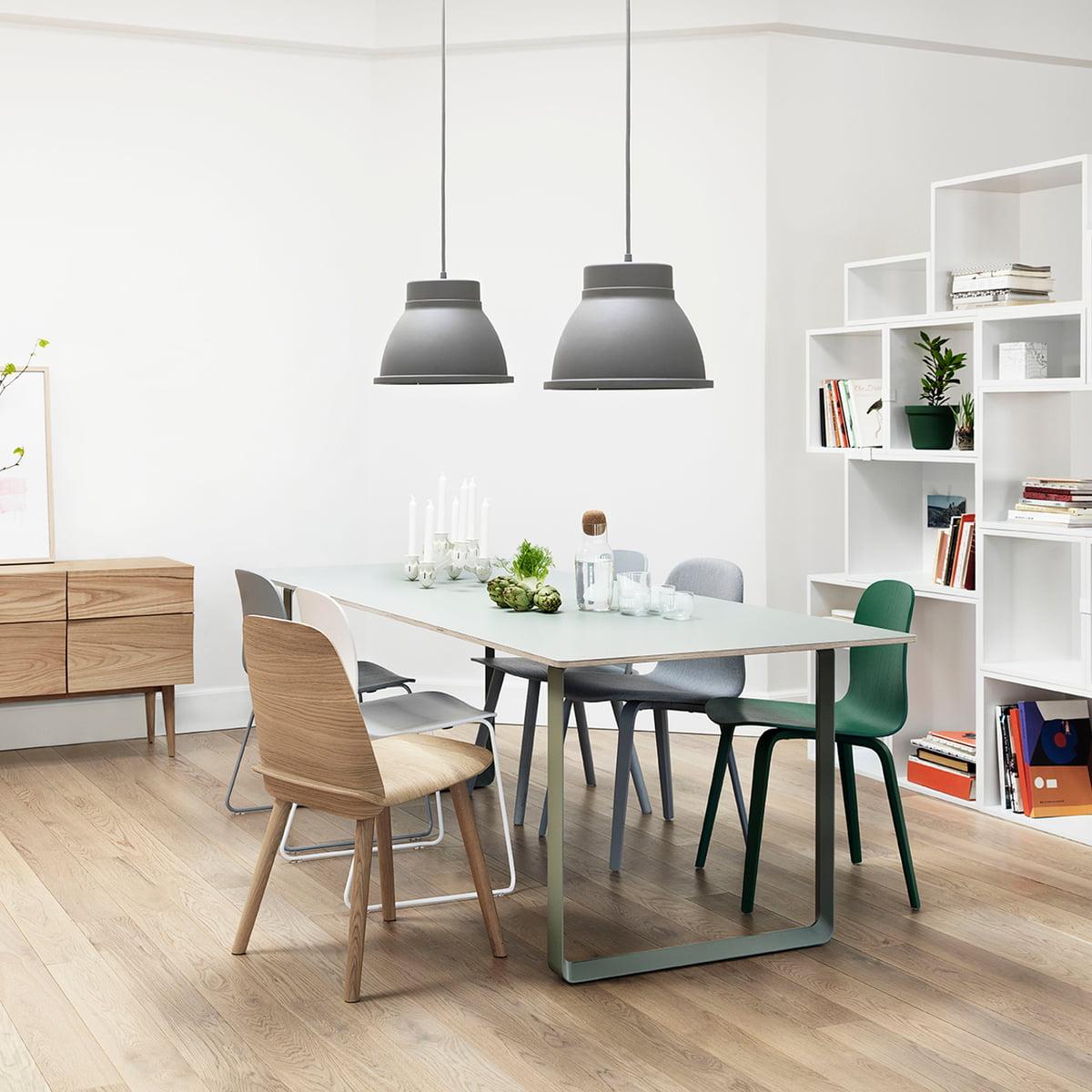 nerd chair von muuto connox shop. Black Bedroom Furniture Sets. Home Design Ideas