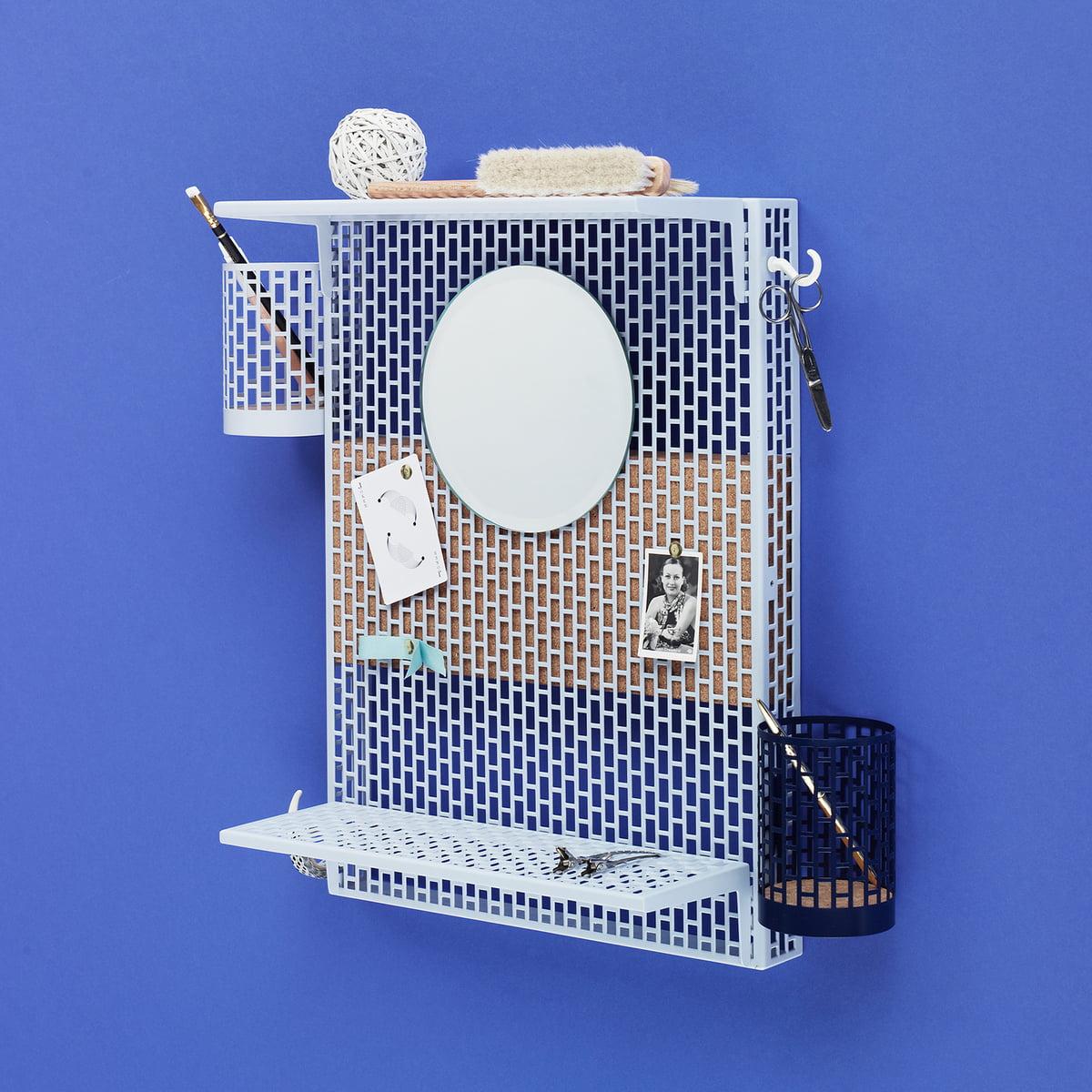 pinorama board von hay connox. Black Bedroom Furniture Sets. Home Design Ideas