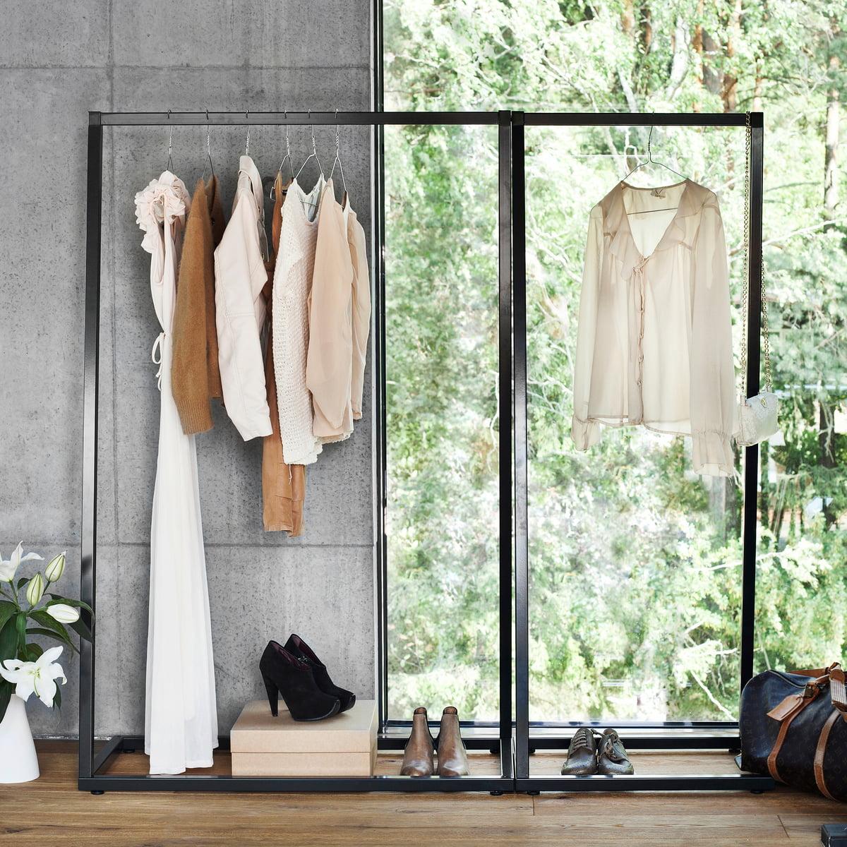 Lume Garderobenstander Von Bedesign Im Shop