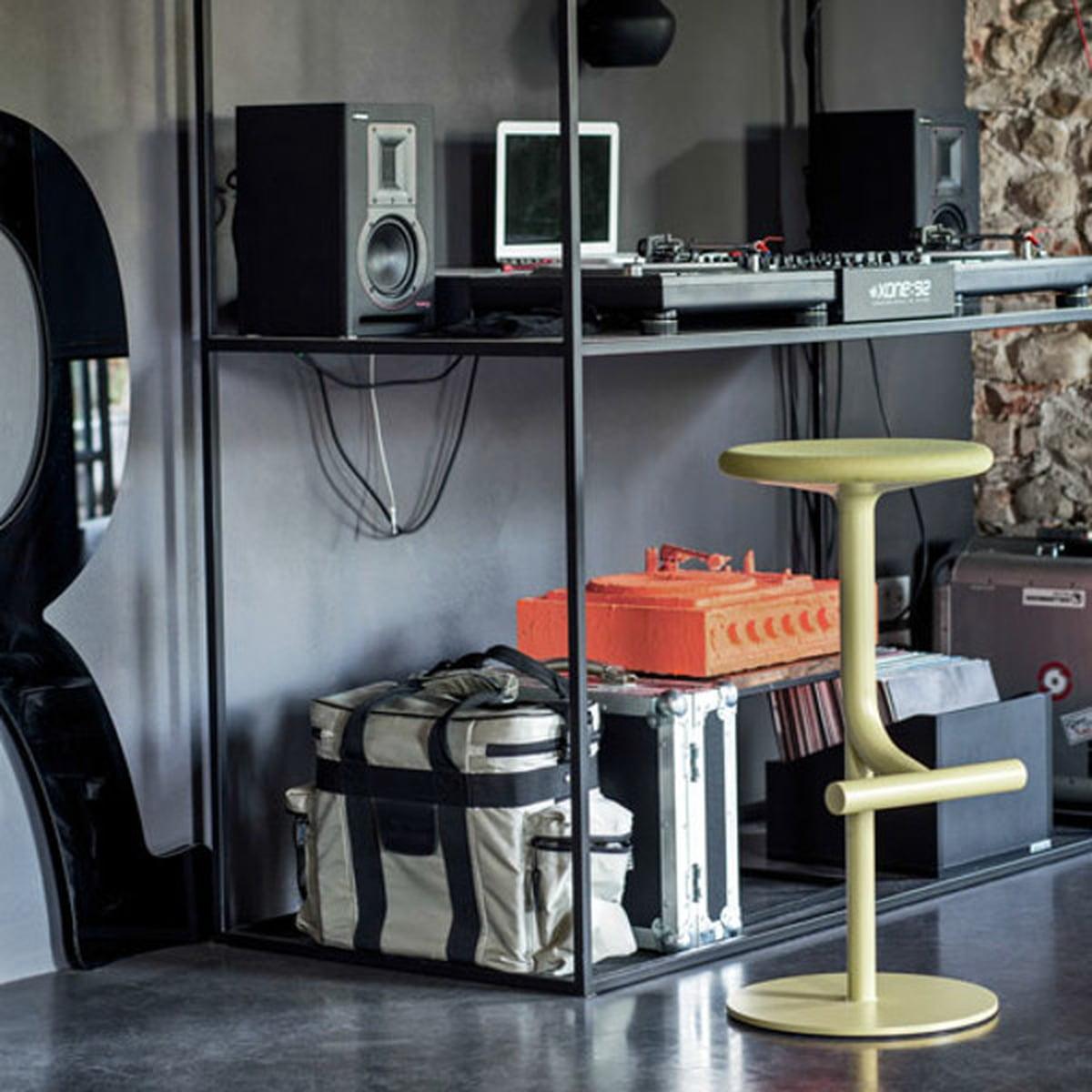 Magis tibu hocker im wohndesign shop for Wohndesign shop